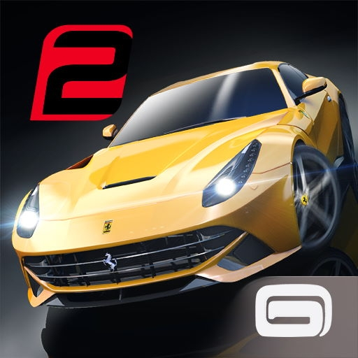 Скачать игру GT Racing 2: The Real Car Exp (Джити Рейсинг: Реал Кар Эксп) на Андроид